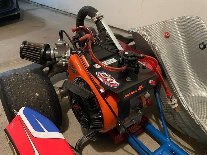 kart pic engine
