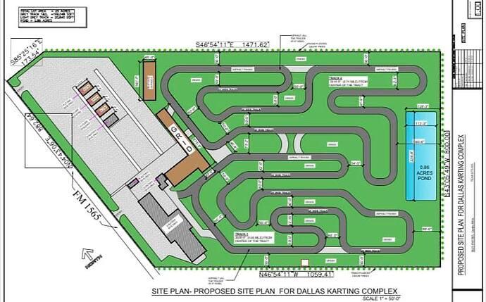 DKC New Track Layout 2