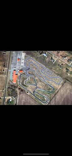 DKC New Track Layout