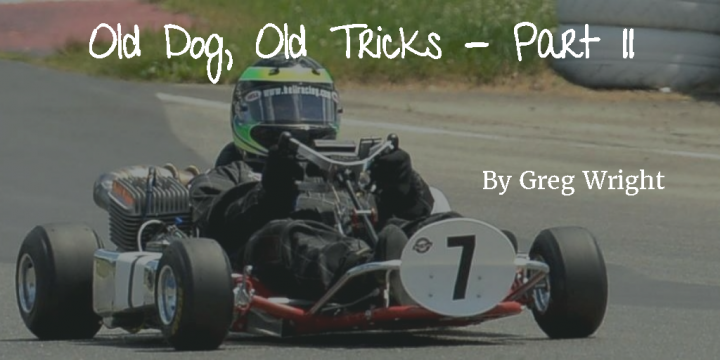Old Dog Old Tricks Part Ii July 16th 2016 Extra