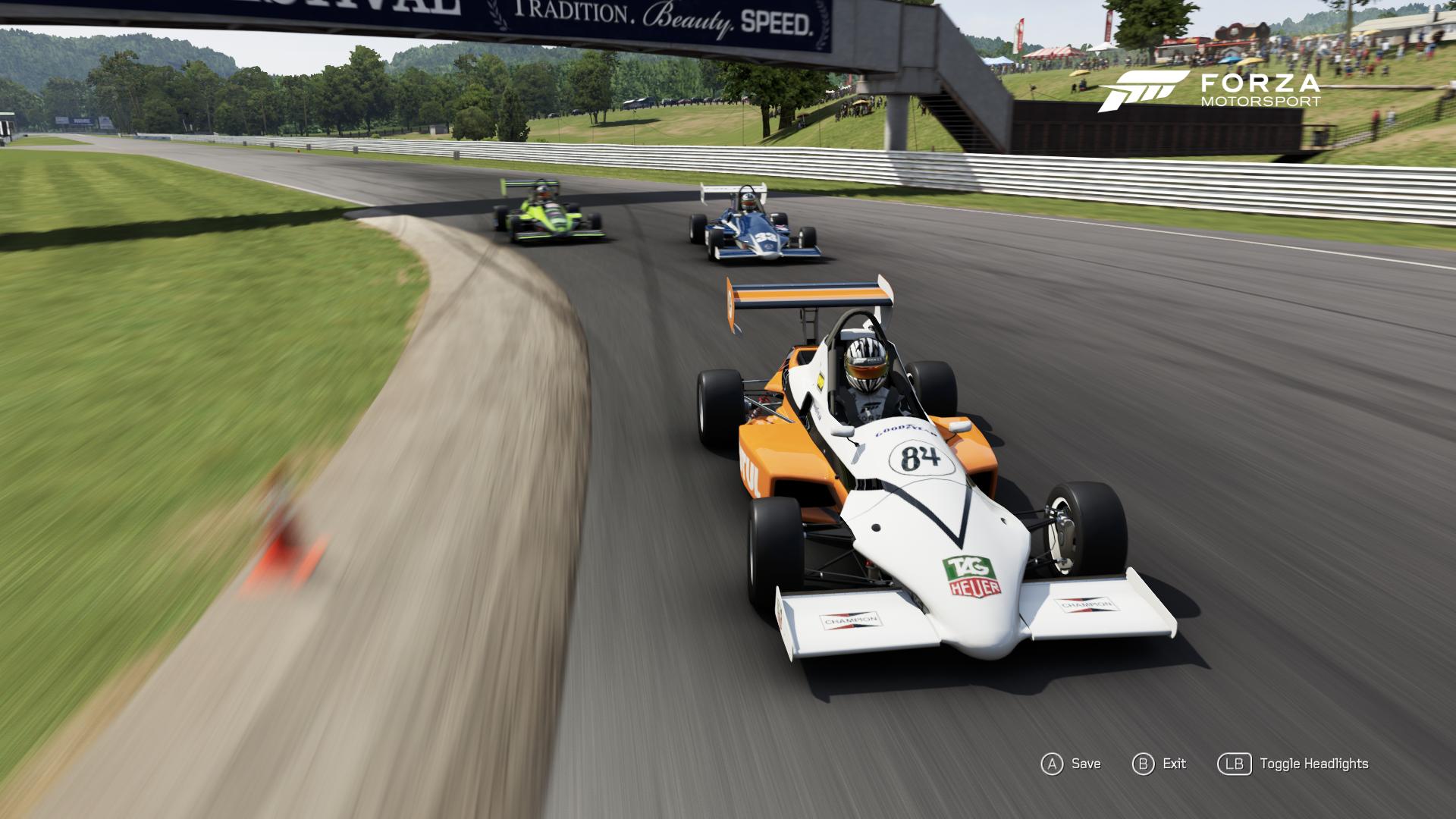 Formula Mazda Forza League OffTopic KartPulse Forums - Formula mazda