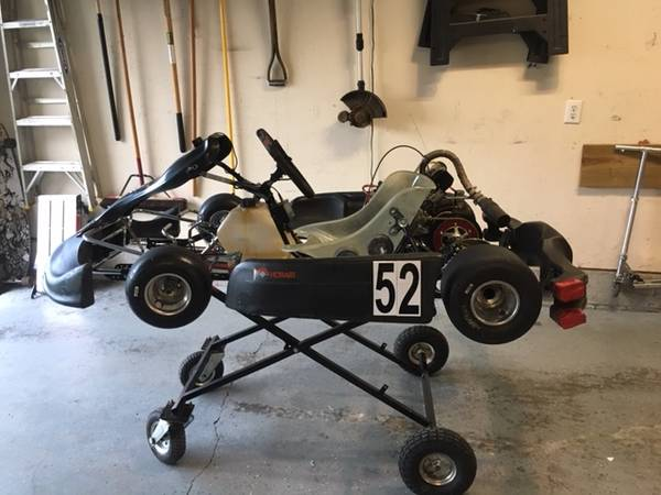Is this kart too cheap to be true? - Getting Started in ...