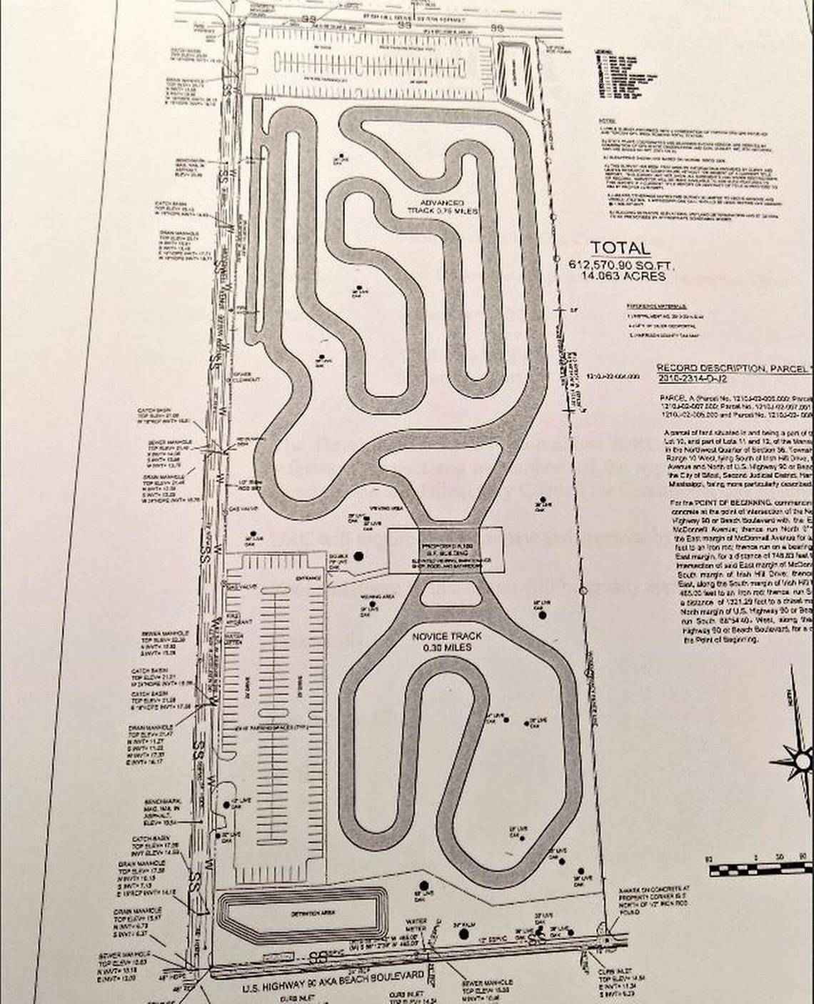 mississippi kart New Kart Track Coming to Biloxi, MS   KartPulse Forums: Quality  mississippi kart