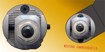 sniper caster camber adjuster
