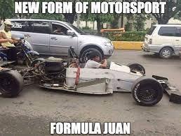 Formula Jaun